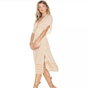 Faithful the brand mustang dress